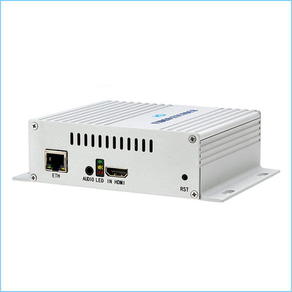 H5110 HDMI over ip encoder