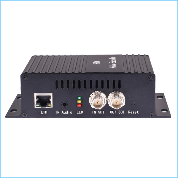 H3610 SDI HD Encoder