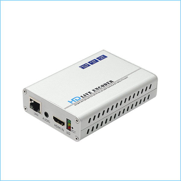 H8118AV HDMI CVBS HD SD Encoder