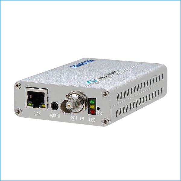H8115W WIFI SDI HD encoder