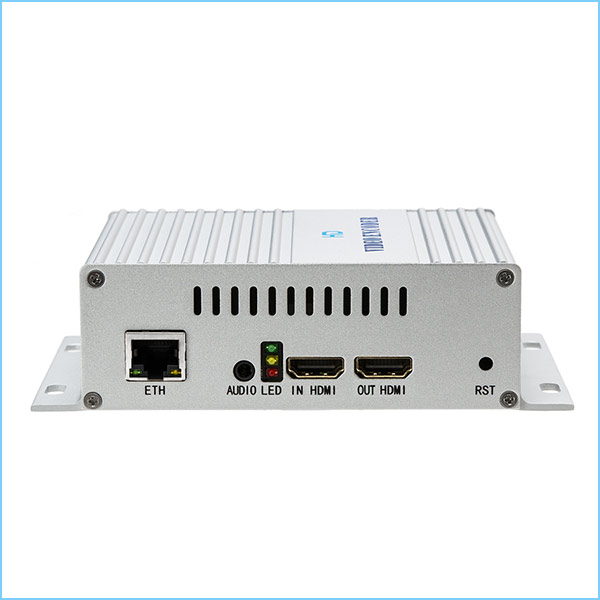 H5110H HDMI over IP loop through Encoder